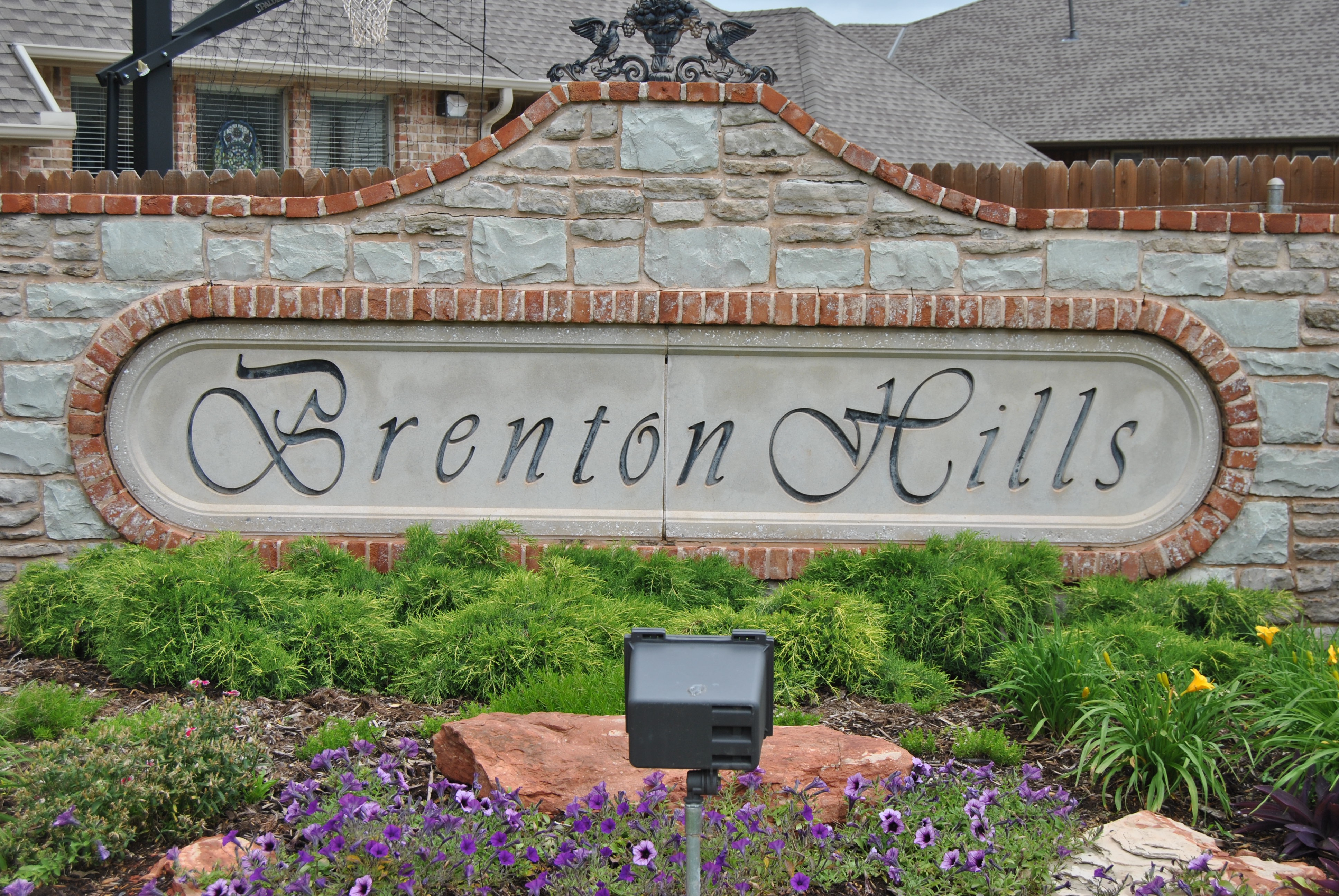 Homes In Brenton Hills, Edmond OK