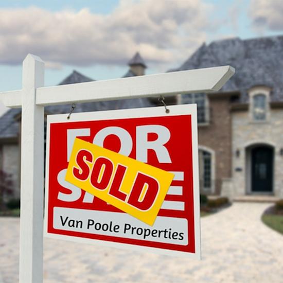 Van Poole Properties
