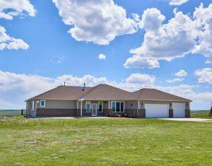 997 Dan Ranch Road Cheyenne WY