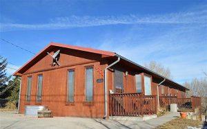 4200 Rawlins Street Cheyenne WY