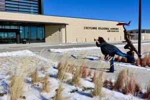 Cheyenne WY Airport Blog