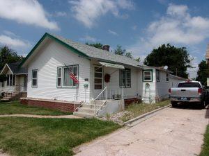 606 E 6th Street Cheyenne WY