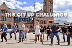 Git Up Challenge Cheyenne WY RE/MAX