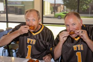 wings And Football RE/MAX Capitol Properties Cheyenne WY