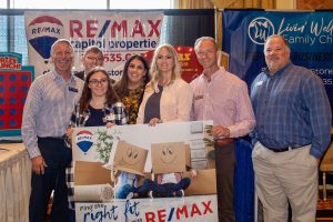 Cheyenne WY Business Expo RE/MAX cheyenne real estate