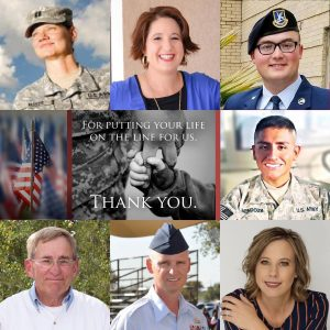 Veterans Day RE/MAX Agents Cheyenne WY