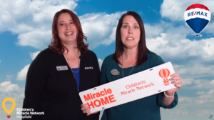 RE/MAX Capitol Properties Miracle Agents