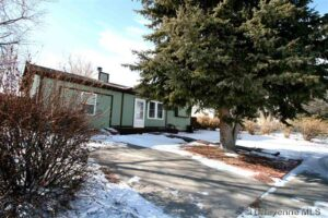 603 Angie Street Cheyenne WY RE/MAX Capitol Properties