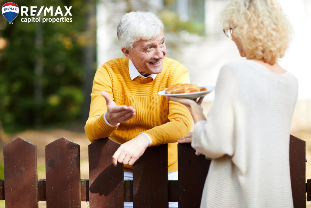 Be A Good Neighbor RE/MAX Capitol Properties Cheyenne WY