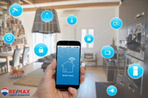 Technology and homes RE/MAX Capitol Properties Cheyenne WY