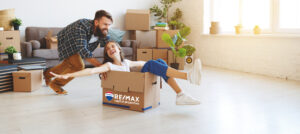 Before you sell RE/MAX Capitol Properties