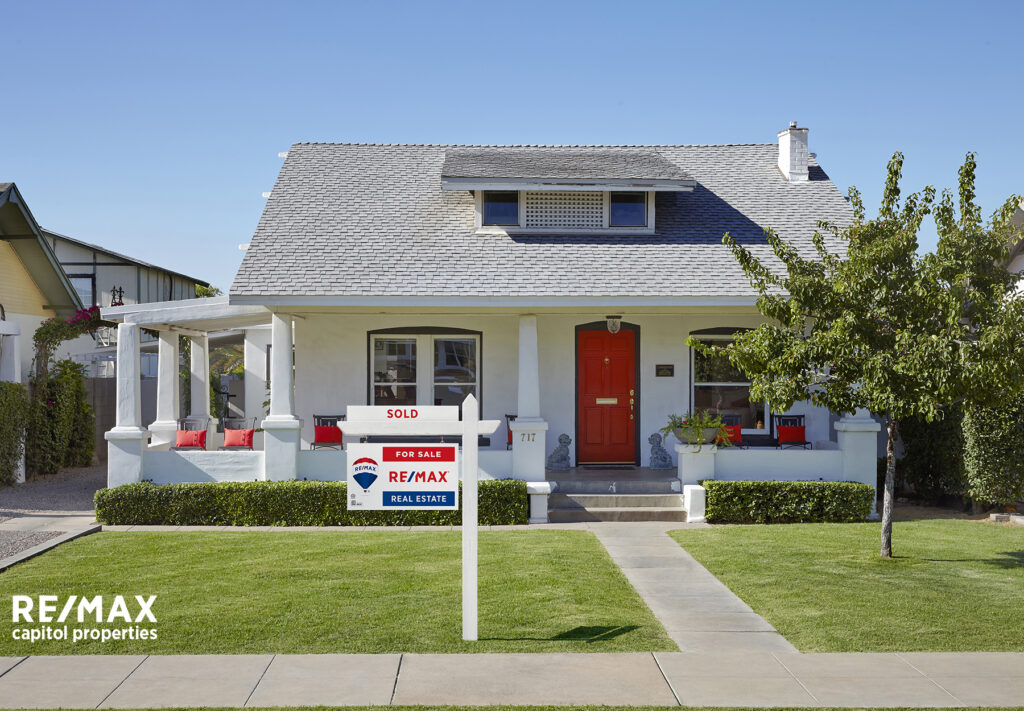 tips For Selling Your Home Remax Capitol Properties