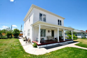 416 Main Pine Bluffs New Listing Remax Capitol Properties