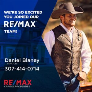 Dan Blaney REMAX Capitol Properties