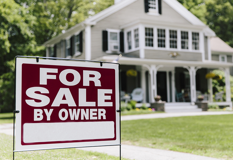 For Sale By Owner blog RE/MAX Capitol Properties