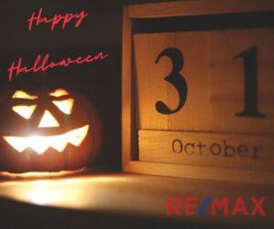 Halloween RE/MAX Capitol Properties