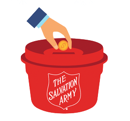 Salvation Army virtual kettle RE/MAX Capitol Properties
