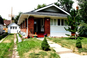 104 east 26th St RE/MAX Capitol Properties
