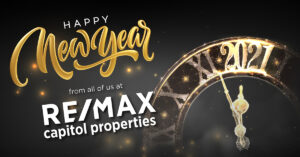 new Year 2020 RE/MAX Capitol Properties