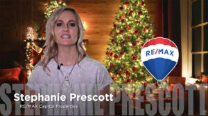 Financial Friday with Stephanie Prescott RE/MAX Capitol Properties