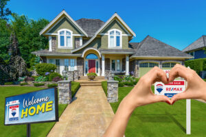remax Sold welcome Home remax Capitol Properties