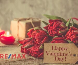 Home love for valentines day RE/MAX Capitol Properties
