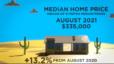 House Report Shows Market Slowdown