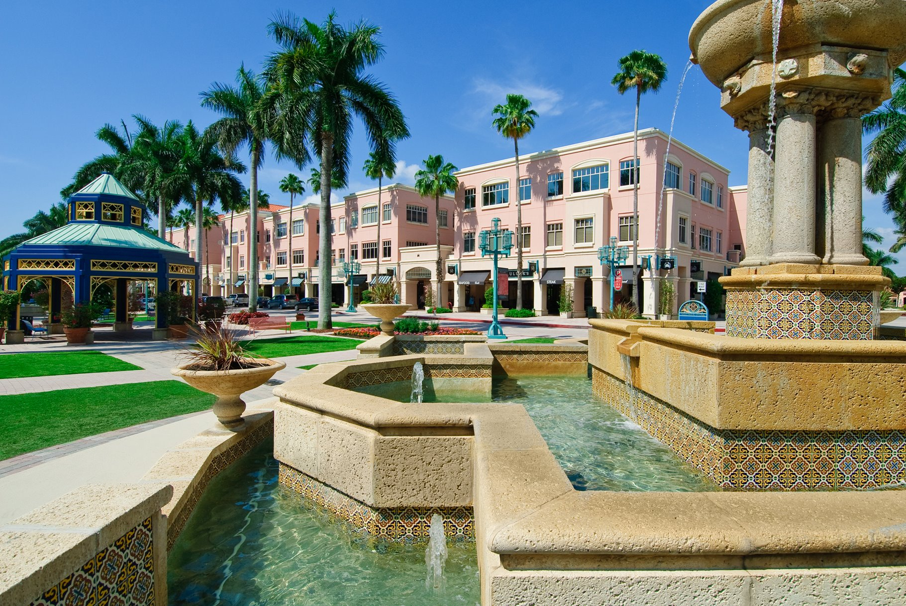Boca Raton South Florida Real Estate Castelli Real