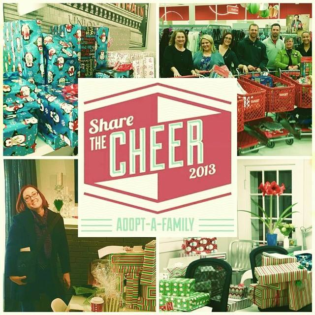 Highlands Ranch Ice Cream Social: 'Share The Cheer' A Major Success!