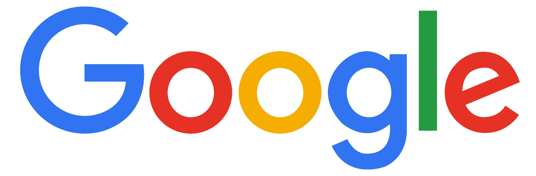 New Google Logo on Peak Properties Group