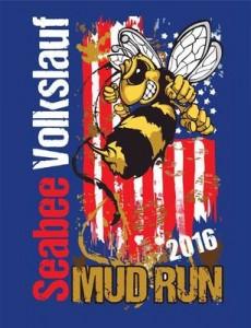 Seabee mud run