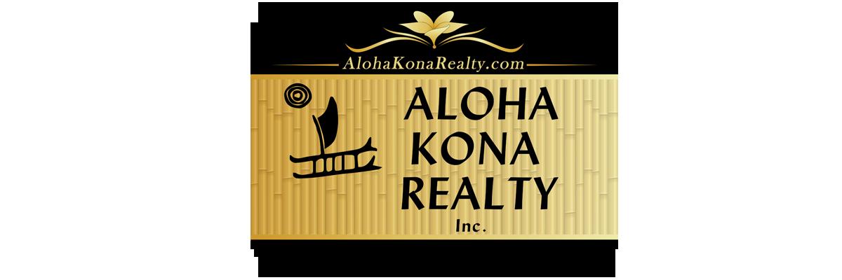 Aloha Kona Realty, Inc.