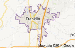 Franklin-over