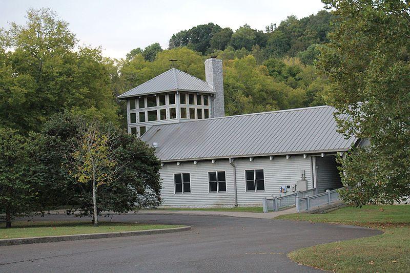 Warner Park Nature Center