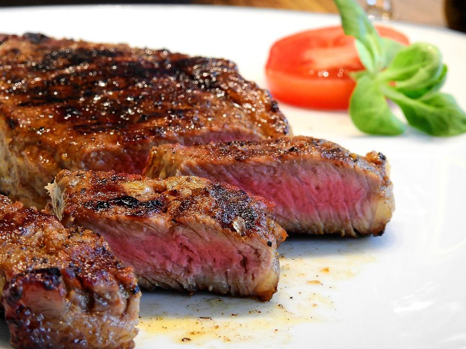 Steak in Nashville