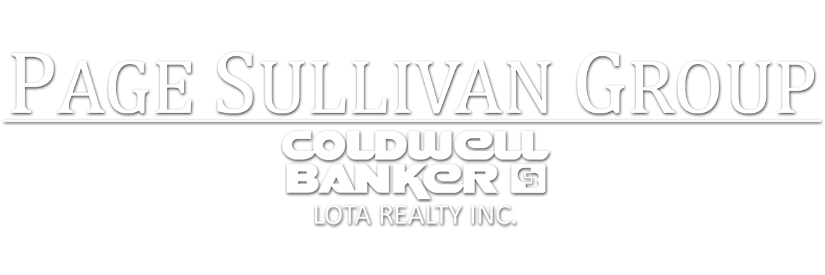 Page Sullivan Group   Coldwell Banker Lota Realty