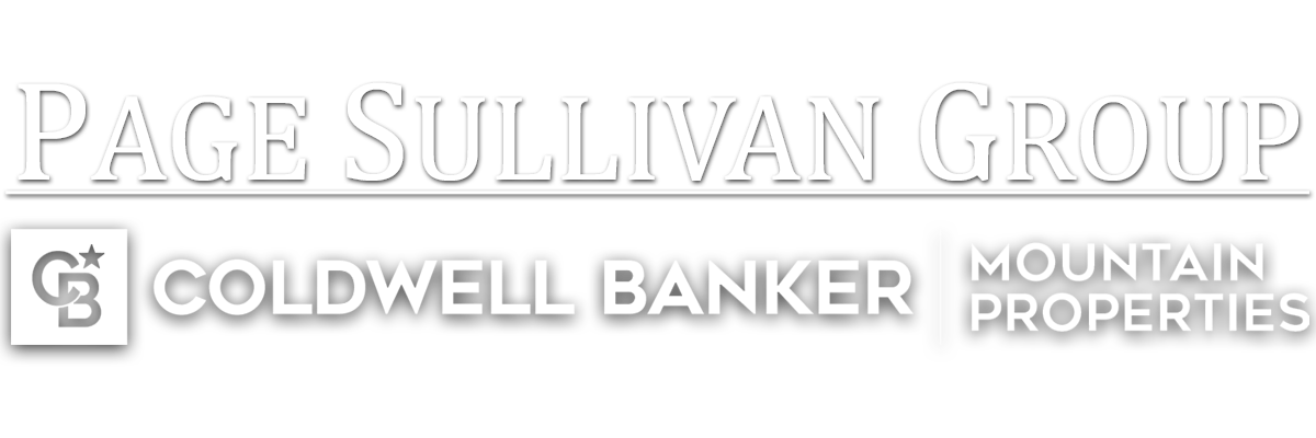 Page Sullivan Group | Coldwell Banker Mountain Properties