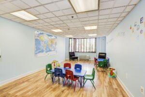 Children's Room at Portofino Jersey City