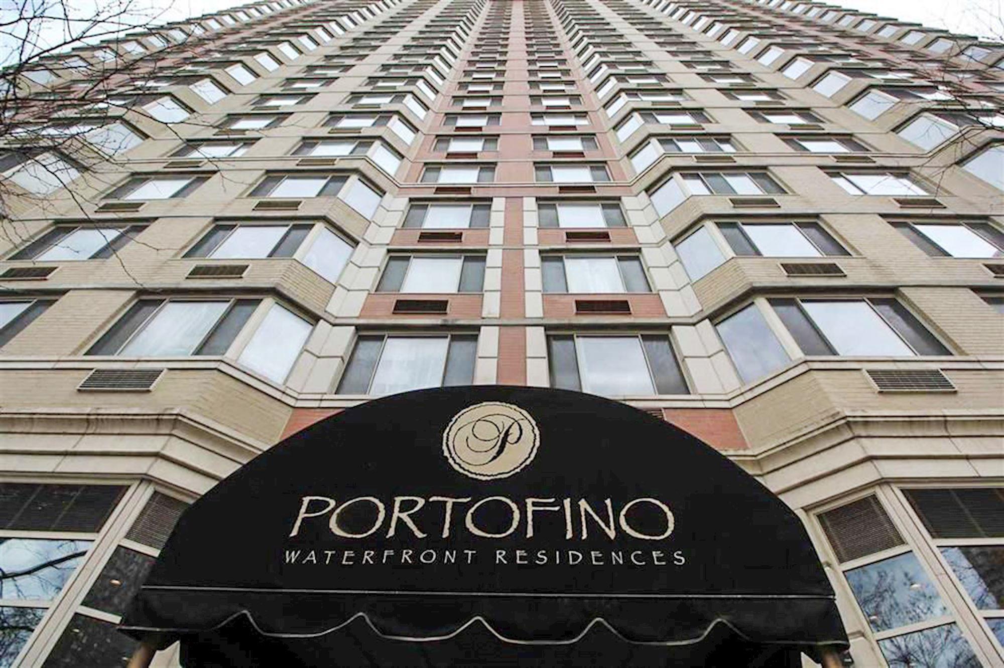 Portofino Waterfront Residences Jersey City