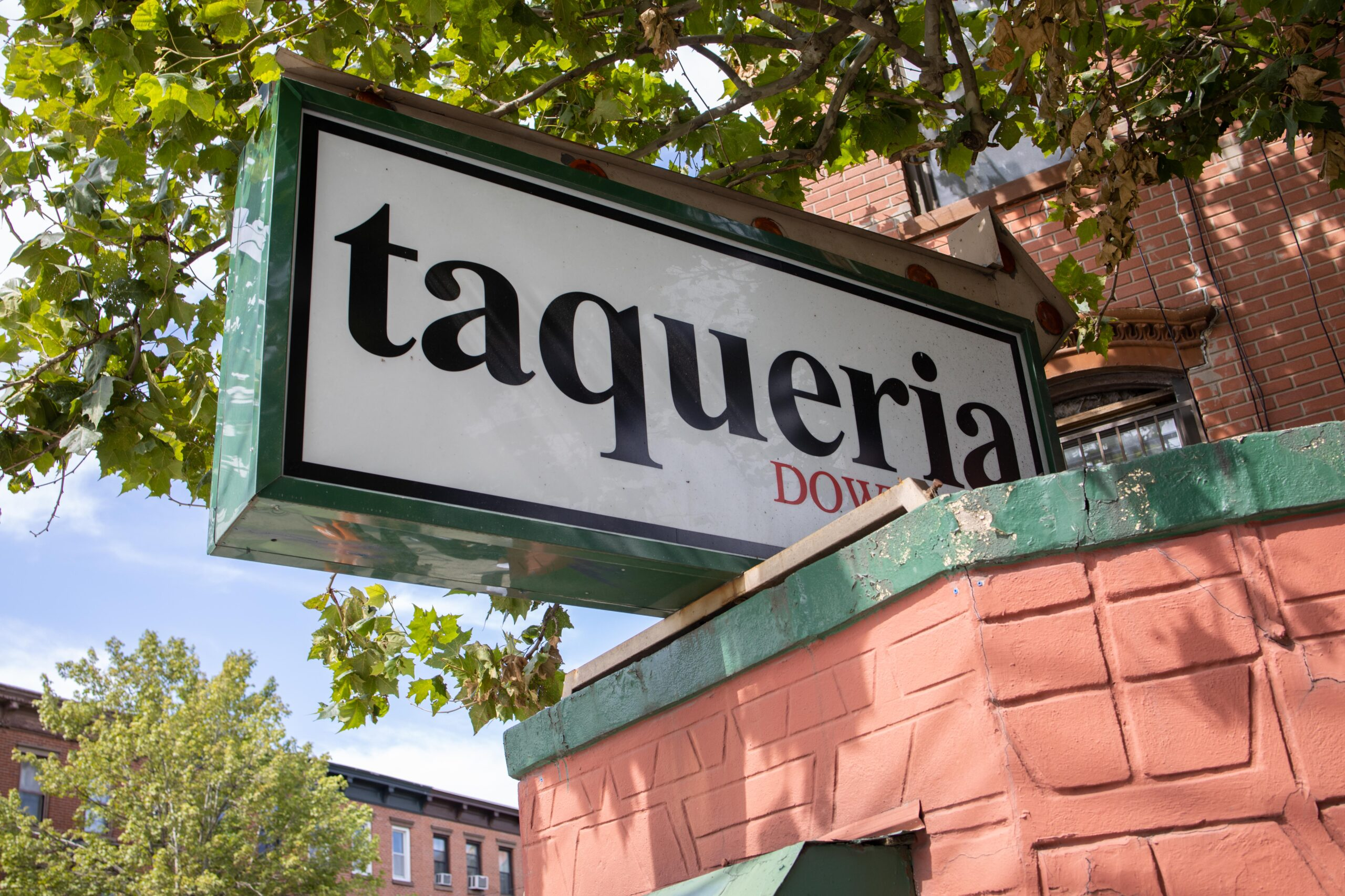 best places to eat tacos in Jersey City