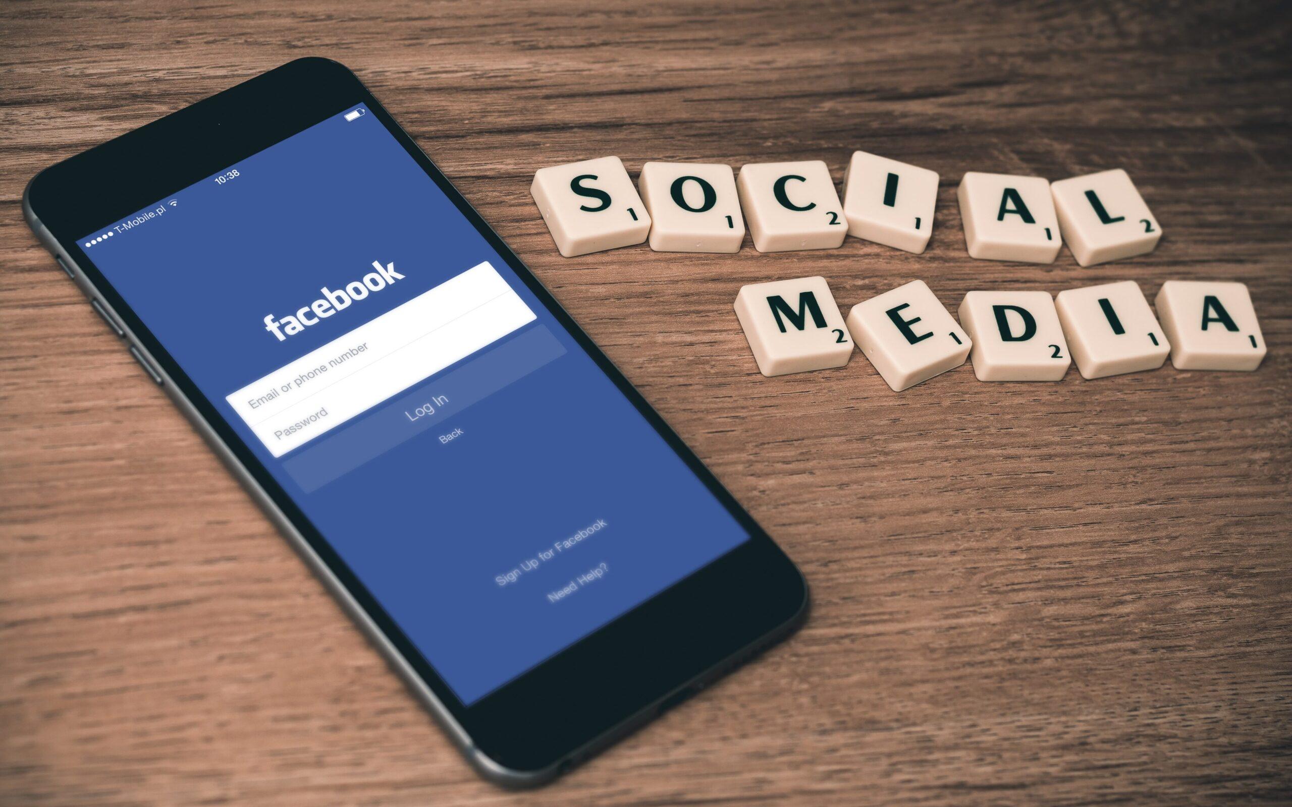 Find Real Estate Agents on Social Media