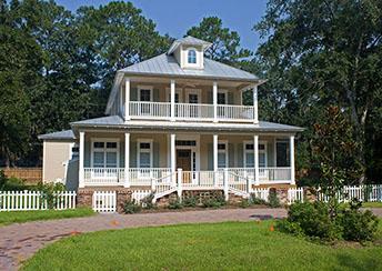 Surprising Coastal South Carolina Real Estate The Litchfield Company Beutiful Home Inspiration Truamahrainfo