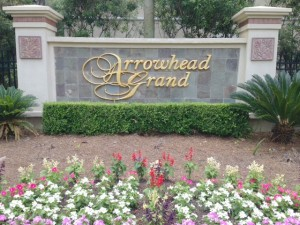 Arrowhead Grande