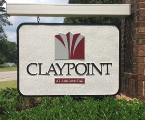 Claypoint
