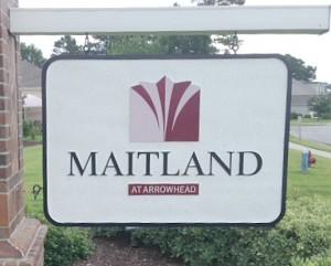 Maitland