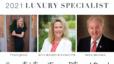 Christie's International Real Estate Luxury Specialist Designation