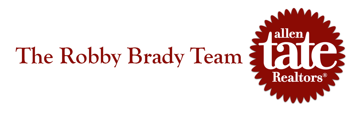 The Robby Brady Team