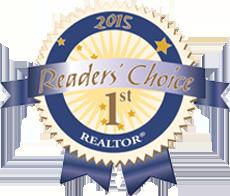 Readers Choice 1st Realtor