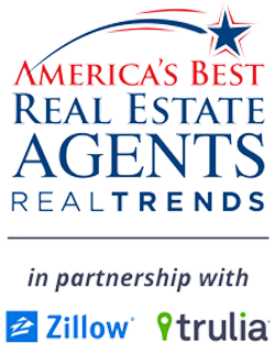 America's Best Real Estate Agents - Real Trends