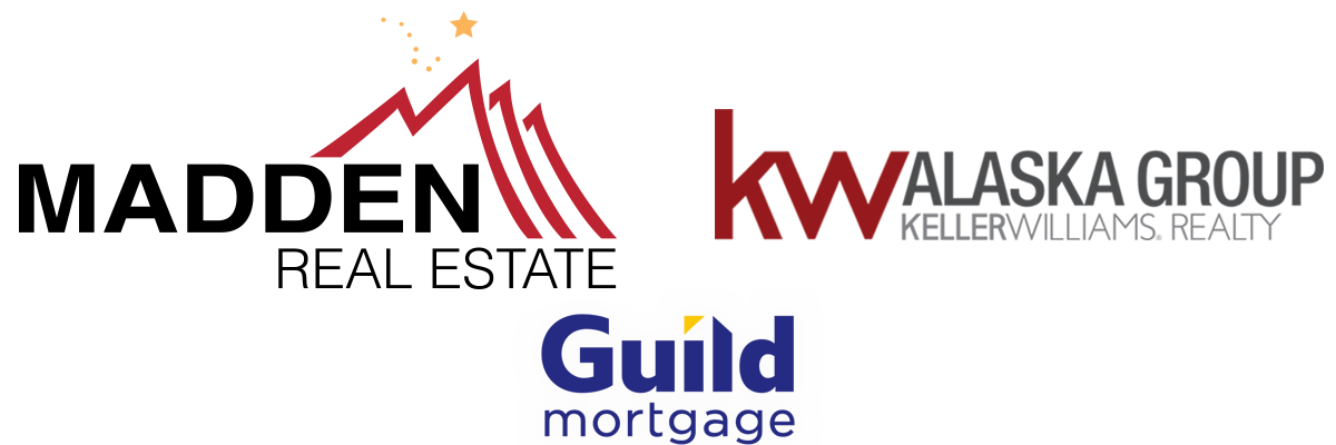 Madden Real Estate with Keller Williams Realty Alaska Group